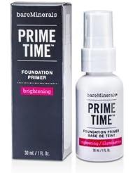 Prep & Prime by bareMinerals Prime Time Brightening Foundation Primer 30ml