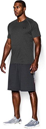 Under Armour Ua Tech Ss Tee Herren Fitness - T-Shirts & Tanks, Cbh/Hyg, XL - 7