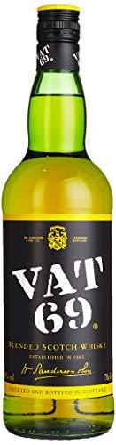 VAT 69 Whisky (1 x 0.7 l) (Tote Alle Erinnerungen Meine)