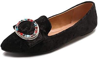 Rcnryle scarpe scarpe scarpe con suola, camoscio, scarpe casual,c,40, B07H8953T6 Parent   Vendite Online    Qualità  370a4a