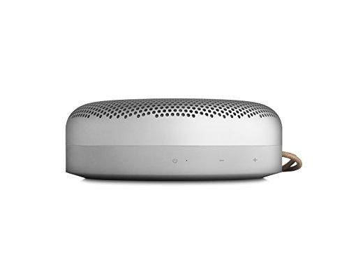 Bang & Olufsen Beoplay A1 Bluetooth Lautsprecher (Wetterfest) - 4