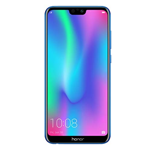 Honor 9N (Blue, 4GB RAM, 64GB Storage)