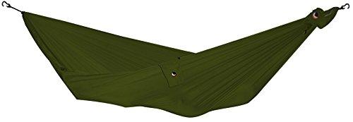 TICKET TO THE MOON Hängematte, Single size - Armygrün