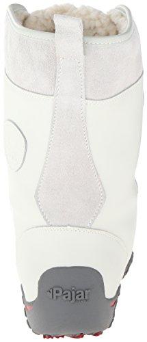 Pajar Gaetana 38054 Damen Stiefel Weiß (White)