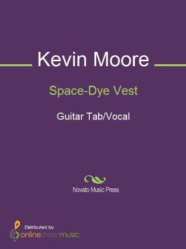 Space-Dye Vest (Dye Space Vest)