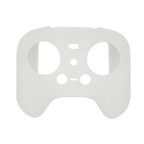 Preisvergleich Produktbild Zhuhaixmy FPV Fernbedienung Remote Controller Beschützer Haube Hülle Anti-Kratzen Deckel für Xiaomi MI Drohne 4K Version Farbe Weiß