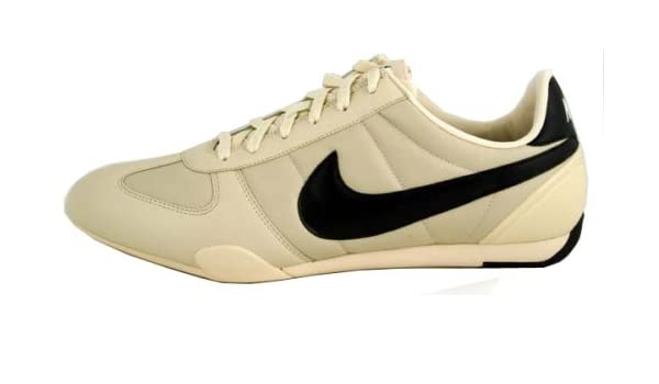 2020 promoción especial en venta en línea Nike Men's Sprint Brother MTR Pearl White / Black 9 UK: Amazon.co.uk: Shoes  & Bags
