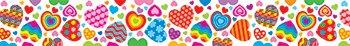 y Herzen Grenzen (3336) (Valentine Themed Dekorationen)