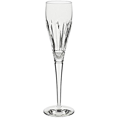 Flûte à Champagne en cristal, Verre à champagne, Collection \