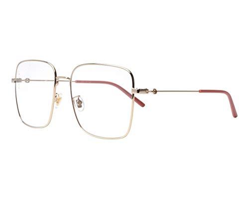 Gucci Brillen GG0445O GOLD Damenbrillen