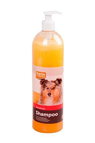 Karlie Flamingo 1030878 Macadamia Shampoo, 1 L