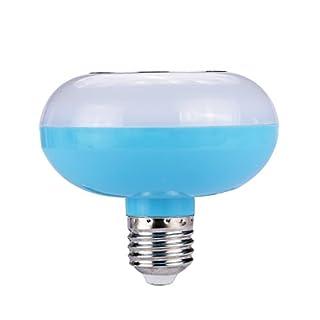 Hanbaili Bluetooth Birne Mini LED Bluetooth Sound Box Lautsprecher