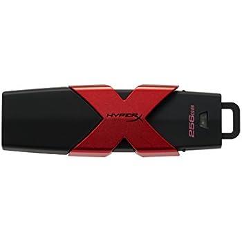HyperX Savage Clé USB 3.1 HXS3/256GB 350MB/s R, 250MB/s W
