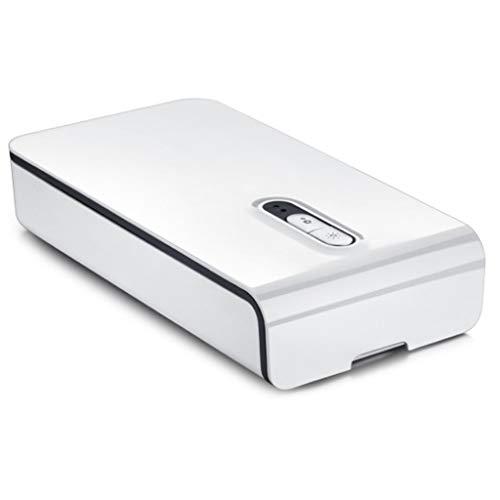 UV-Sterilisatoren Sterilisator-Handy-UV-Sterilisator, Multifunktionsreiniger USB-Aufladung, geeignet für Mobiltelefone, Uhren, Unterwäsche, Unterwäsche und andere kleine Gegenstände (Farbe : C)