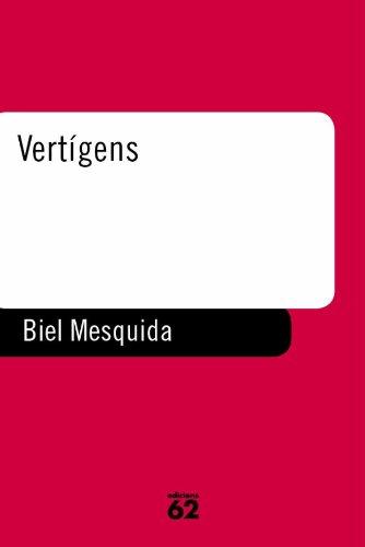 A Vertígens, els desitjos d'Amador, un jove fot.graf, Llorença, una dona llesta i ambiciosa, i Benvinguda, una dama de noble avior, es barregen amb la força del paisatge de Formentor i s'entrecreuen en una intriga excitant i perillosa. Biel Mesquida ...