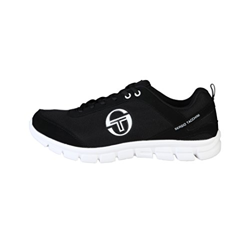 Sergio Tacchini Bold - Baskets - Homme Gris sombre