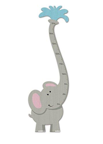 Weizenkorn Messlatte Elefant, bedruckt