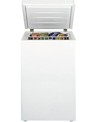 Beko CF374 Freestanding Horizontal 104L A+ Rated White Chest Freezer