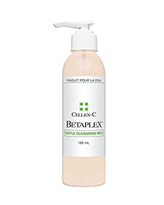 Cellex-C Betaplex Gentle Foaming Cleanser, 180 ml from Cellex-C