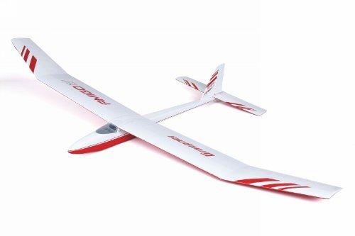 Graupner 9546 - Maqueta de avión planeador radiocontrol [importado de Francia]