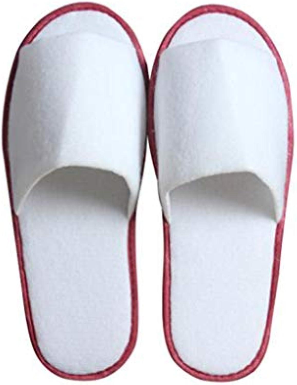 LYX Pantofole USA E Getta Pantofole da Uomo Pantofole da Donna per Donna Hotel A Cinque Stelle Camerino Sauna...   Fashionable    Gentiluomo/Signora Scarpa