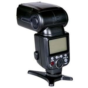 Obsidian Triopo TR-980 Canon TTL automatique haute vitesse de synchronisation du flash 1/8000