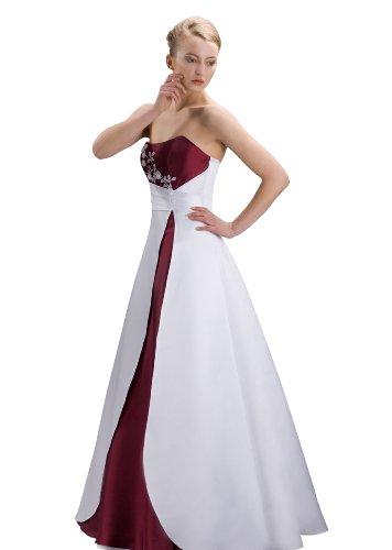 Hochzeitskleider Rot - kleider♡traum.de