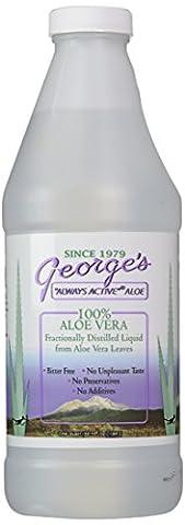 George's Aloe Vera (32 Fl Oz)
