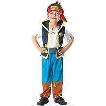 Con diseño de Jake el pirata para Carnaval disfraz infantil ... 15a8d1a0c418