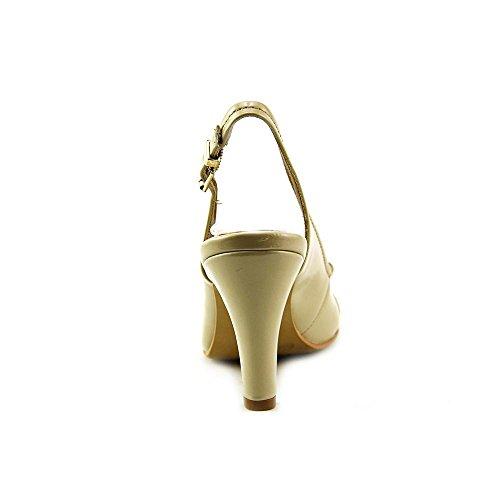 Giani Bernini, Scarpe col tacco donna Light Sand