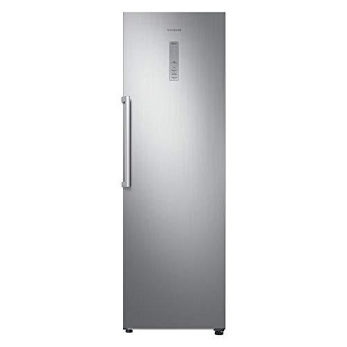 Samsung RR39M7145S9/ES Frigorifero Tall One Door TWIN17, Total No Frost, 385 L, Platinum Inox