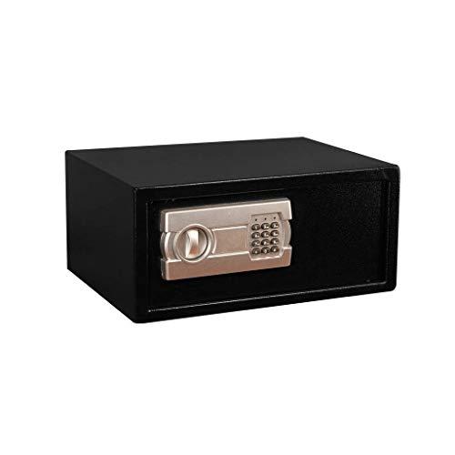DaQingYuntur Caja Fuerte con Teclado, Caja Fuerte electrónica Digital Caja Fuerte pequeña...