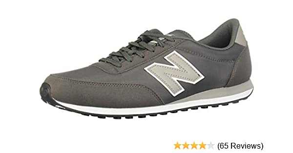 4853226001bd9 New Balance U410 Unisex Adult Low-Top Sneakers: Amazon.co.uk: Shoes ...