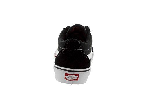 Vans  M Tnt Sg, Herren Sneaker Black White