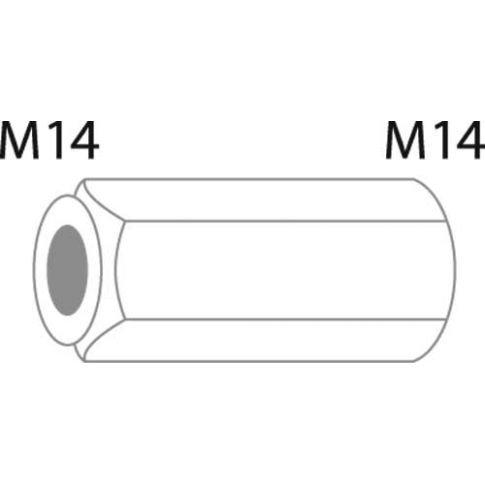 FESTOOL 769151 Adapter MAI M14-M14 gebraucht kaufen  Wird an jeden Ort in Deutschland