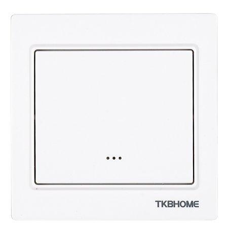 TKB Home Insert de variateur d'intensité avec 1à bascule/1Tkbetz55S