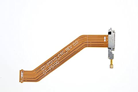 Samsung Galaxy Tab 2P5100P511025,7cm Ladeanschluss-Connector Dock Flex
