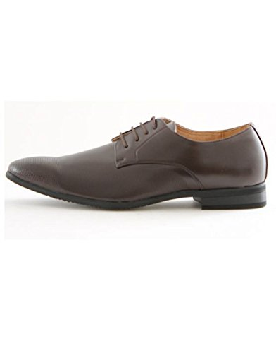 Goor - Chaussure simili cuir Goor 53020-11 Marron Marron