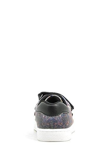 Chicco , Chaussures de ville à lacets pour garçon Noir