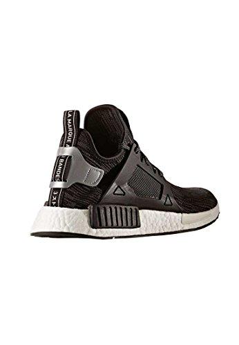 Adidas Sneaker NMD_XR1 S77195 Schwarz Schwarz
