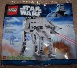 LEGO Star Wars: Mini AT-AT Walker (Brickmaster Exclusivo) Establecer 20018 (Bolsas)