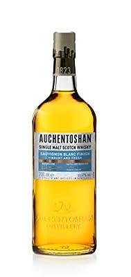 Auchentoshan Sauvignon Blanc 47 % Single Malt Whisky (1 x 0.7 L) - Exklusiv auf Amazon erhältlich