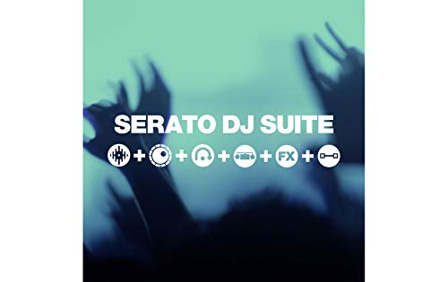 Serato DJ Suite (digital Lizenz key)
