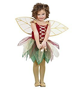 Children's Fantasy Fairy Costume Baby 1 to 2 yrs 98cm for Fairytale Fancy (Dress Kostüme Fancy Fairy)
