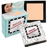 Benefit Hello Flawless SPF15 Custom powder cover up (I love me) IVORY