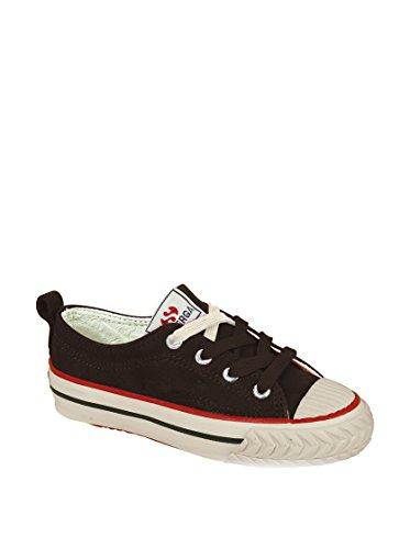 Sneakers - 298-suej - Kind Dk Coffee