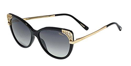 Chopard occhiali da sole sch233r // 0700