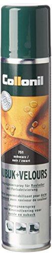 Collonil Imprägnierspray 15920001050, Schuhcreme & Pflegeprodukte,Farblos (050),
