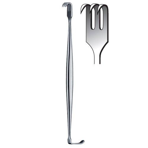senn-miller-retractor-sharp-16cm-625