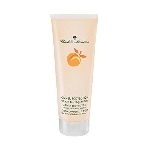Sommer Haut Feuchtigkeitspflege (Sommer Bodylotion mit zart fruchtigem Duft 200ml)